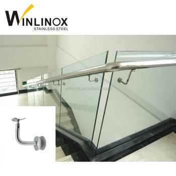 Beau Popular Inox Stair Railing Glass Holder Glass Accessories   Buy Glass  Accessories,Glass Railing,Glass Holder Product On Alibaba.com