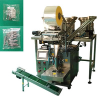 Cable Clips packing machine/ spare parts counting machine High speed high accuracy