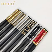 Specializing in the production of Loong chinese wedding chopsticks gift sets