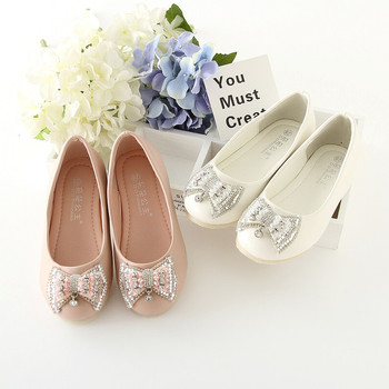 935c9b020 Wholesale Plain White Baby Shoes Princess Fancy Pink Princess Girls ...