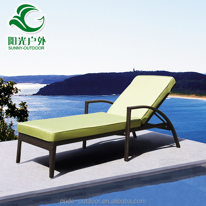Outdoor Rattan Oval Bed, Outdoor Rattan Oval Bed Suppliers and ...