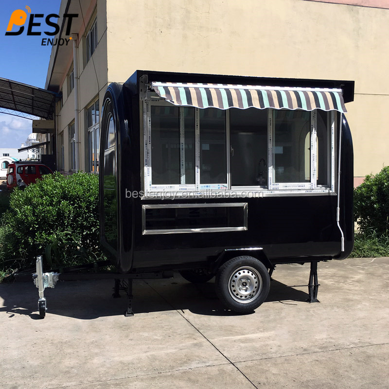 Food Vending Trailer Cars Wholesale, Cars Suppliers - Alibaba