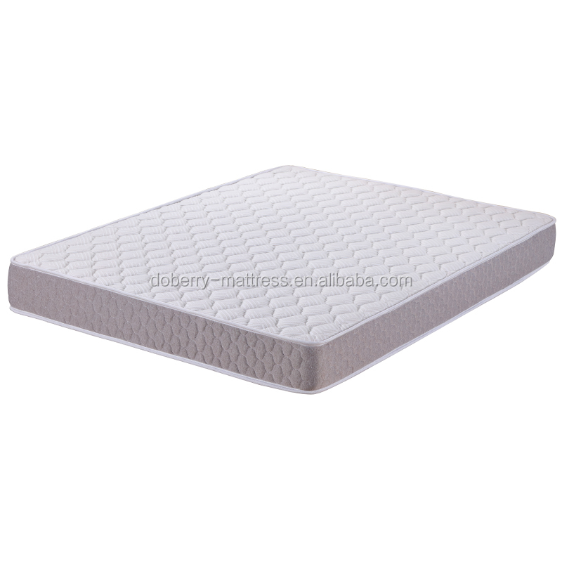 China supplier OEM king mattress/queen mattress/high density foam
