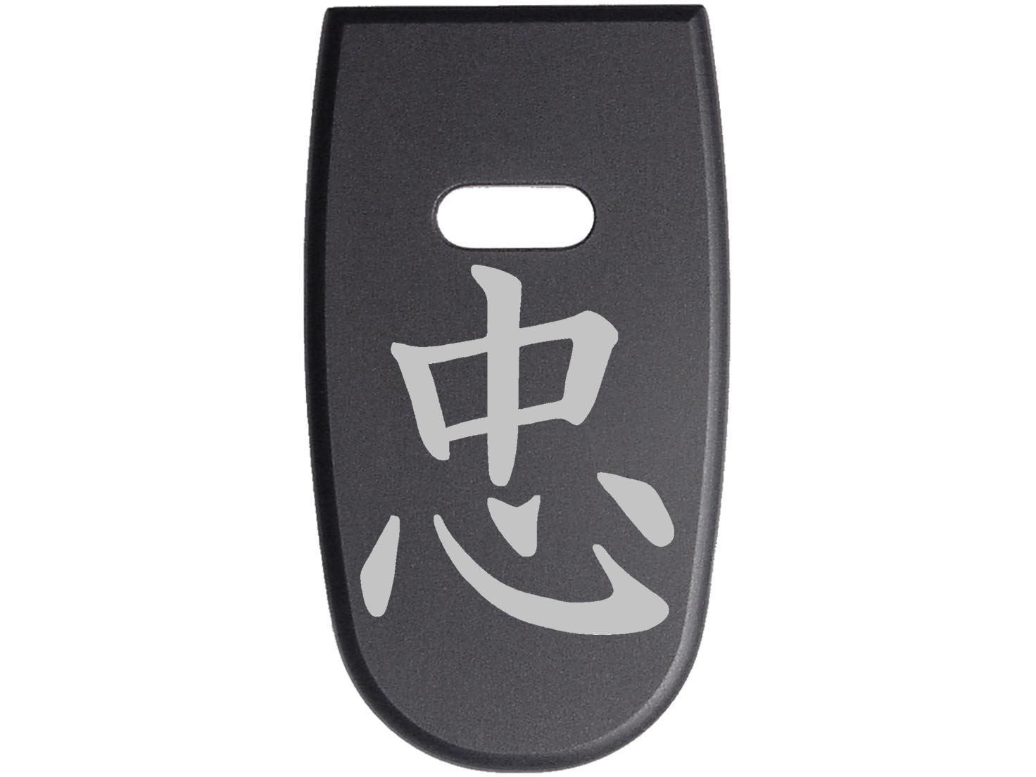 Buy For Sw Mp Shield 45 Aluminum Floor Base Plate Black Custom