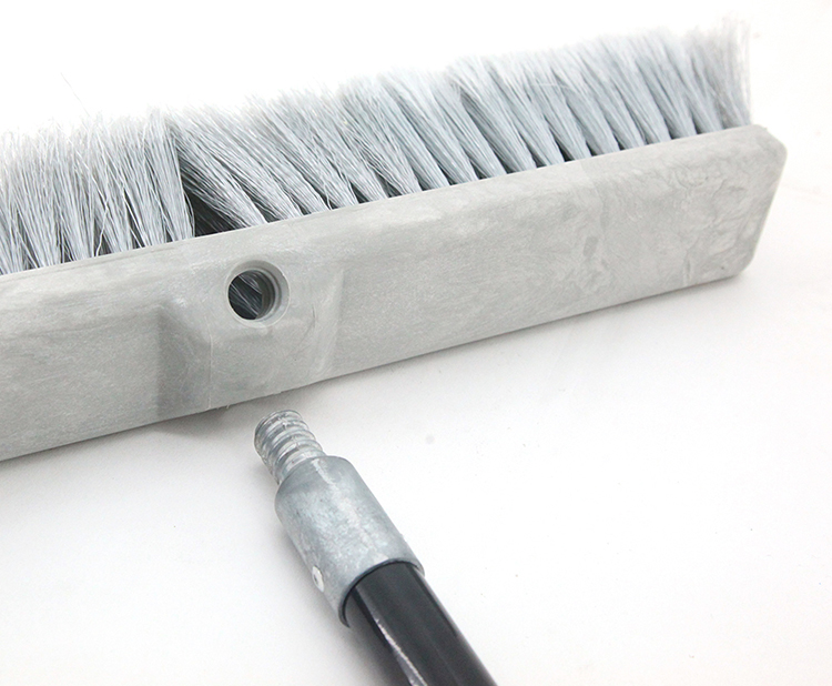 High Quality Plastic Cleaning Floor Brush