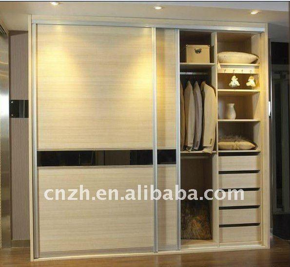 Wooden Furniture Design Almirah latest design of almirah | kts-s