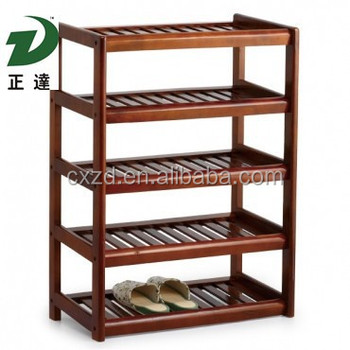 Manufaturer Suppier Wood Shoe Rack New Design Shoe Cabinet Wooden Shoe Rack  Wooden Shelf