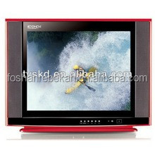 Best price in good quality 14inch CRT TV/Dubai/India