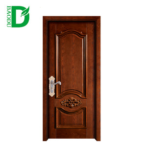 Modern Teak Wood Main Single Door Designs