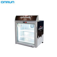 SD-55B stand supermarket small deep commercial refrigerator freezer philippines
