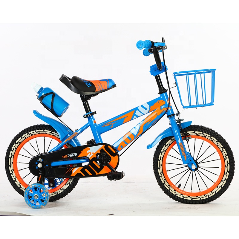 Kids bike children's bicycles Outdoor /Handsome Bicycle for Children / manufacturer's Direct selling bicycles