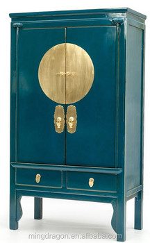 Chinese Antique Furniture Reproduction Cabinet