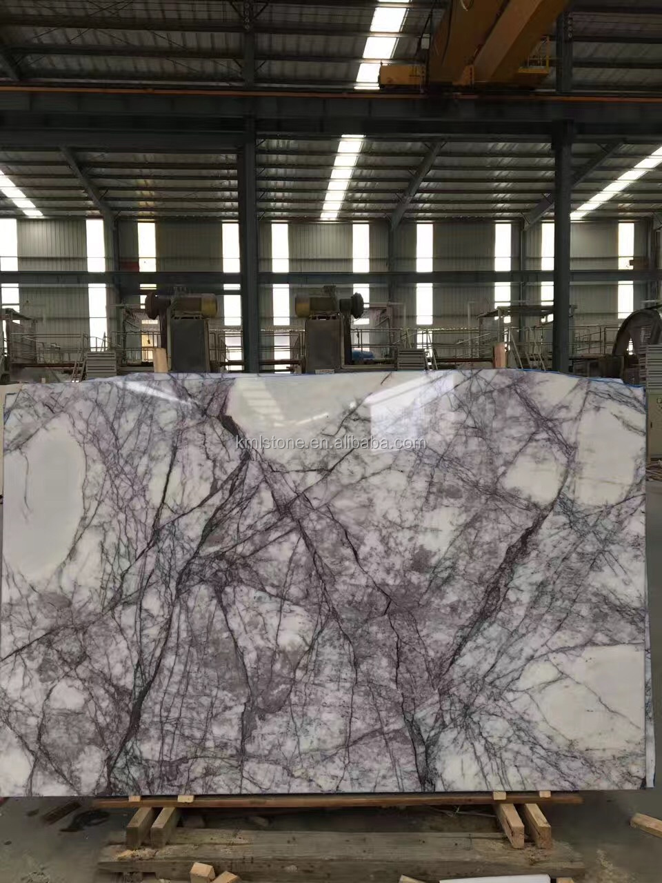 Top Quality Milas Lilac Top Marble