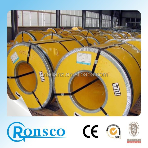 Chinese best factory provide SUS 201 stainless steel coil prices