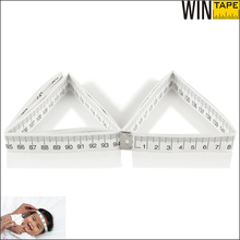 1.5m medical paper tape measure/Disposable tailor tape with your design