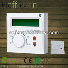 Wireless Room Temperature Thermostat For Wall Hung Boiler