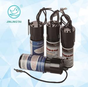 Refrigeration Hard Start Kit SPP5 SPP6 SPP7 compressor starting capacitor  43uf 250V