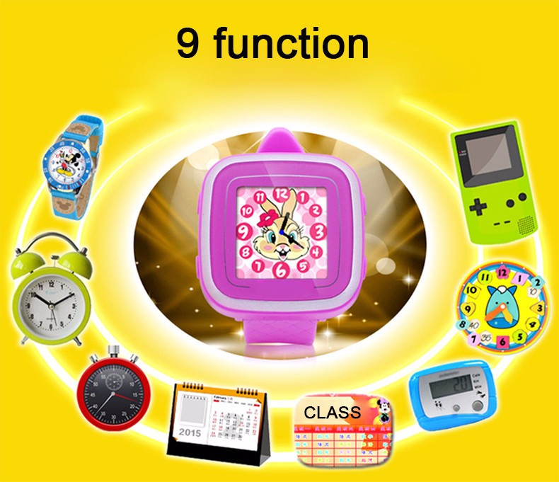 Chiclits Baby Smartwatch 1 5 Game Watches Smart Wearable