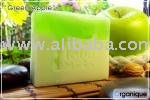 Fruit Soap Green Apple