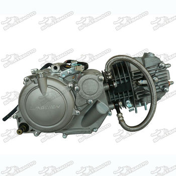 Pit Dirt Bikes Parts Zongshen 125cc Oil Cooled Racing Engine - Buy 125cc  Oil Cool Engine,125cc Engine,Pit Bike Engine Product on Alibaba com