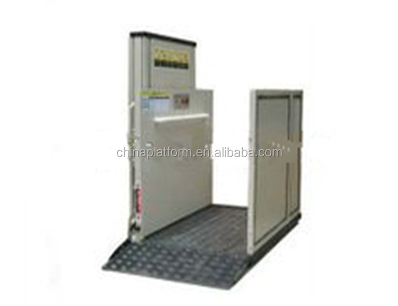Wheelchair Lifts, Wheelchair Lifts Suppliers and Manufacturers at ...