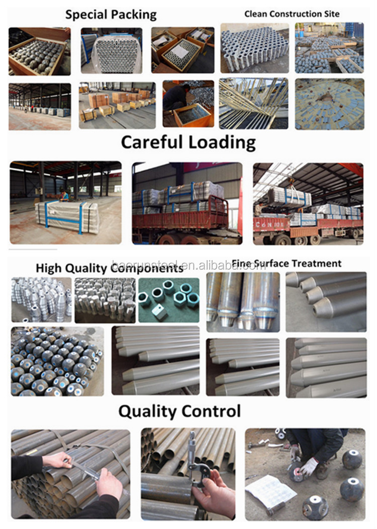 Heavy Type Steel structure made in China