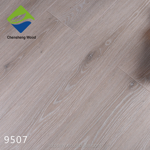 wood laminate flooring made in China