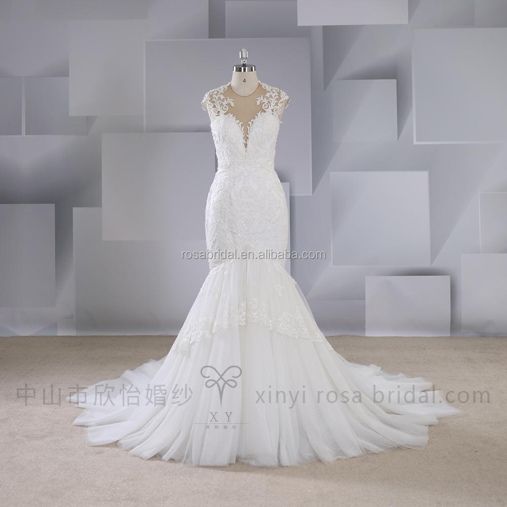 Mermaid Bling Wedding Dresses Mermaid Bling Wedding Dresses
