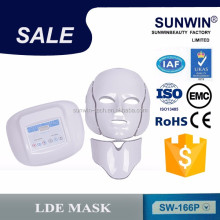 Wholesale Beauty Supply!!PDT Mask/LED FaceMask/LED Light Therapy Mask For Skin Beauty