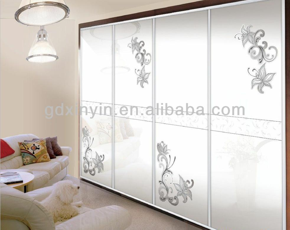 De aleaci n de aluminio de perfil para armario de puertas correderas perfiles de aluminio - Perfiles de aluminio para armarios ...