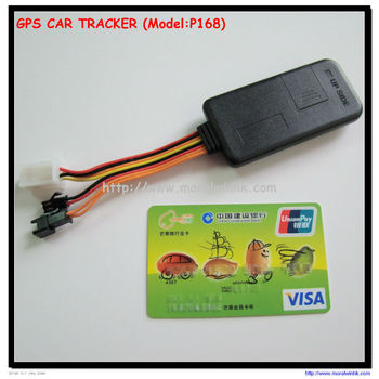 p168 quick capture signal with gps vehicle tracker systems. Black Bedroom Furniture Sets. Home Design Ideas