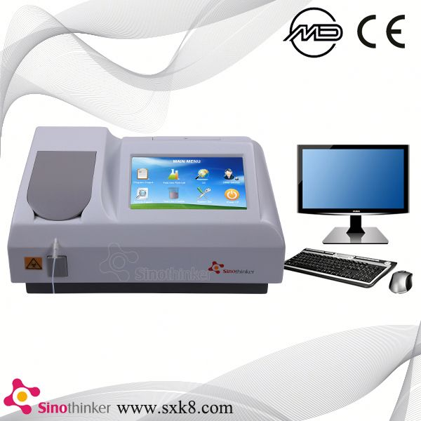 SK3002B CRE automated veterinary biochemistry