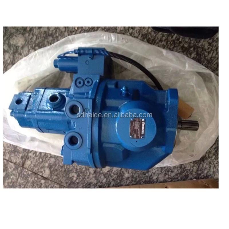Экскаватор hyundai R60-7 основного насоса AP2D28 AP2D25 R60-7 гидравлический насос