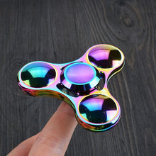 Hand Spinner, Dirt Resistant Fidget Spinner Toy, Finger spinner Anti Stress Toys for Kids & Adults