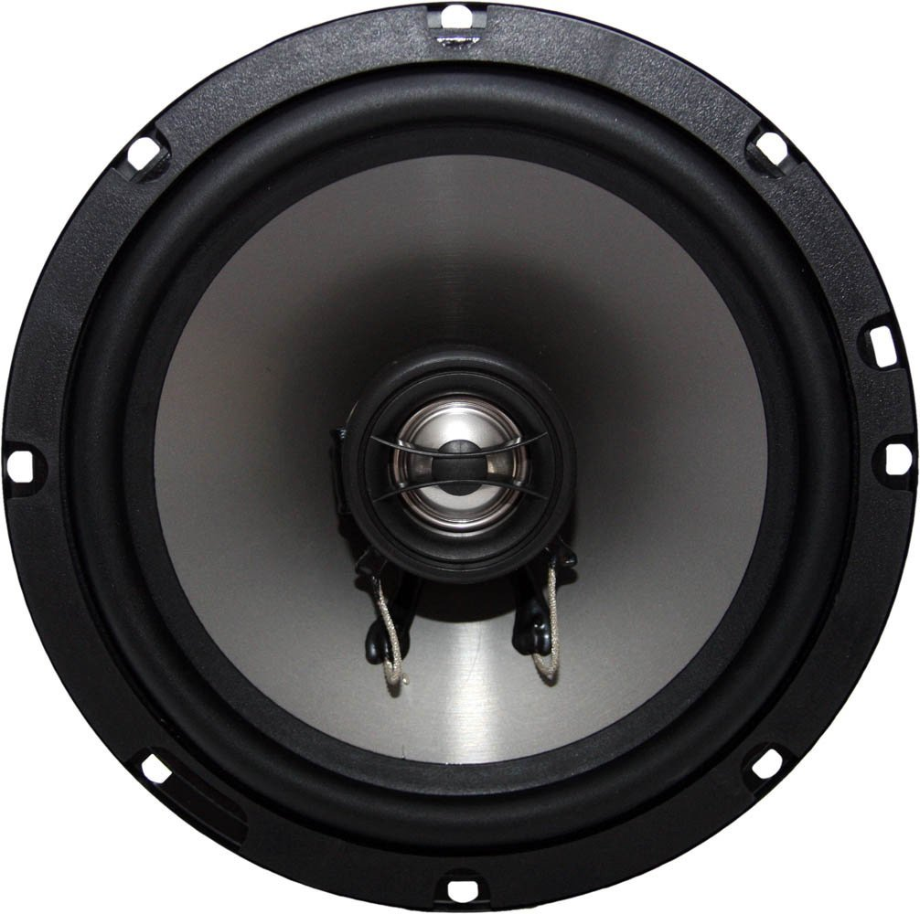 Earthquake Sound T65 6.5-inch 2-Way TNT Series Coaxial Speakers (Pair)