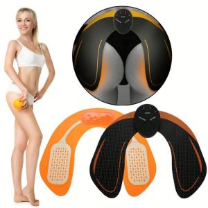 Smart Pulse Relax Buttocks Massager For Butt