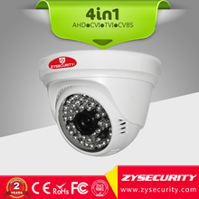 Good quality 2 megapixel fixed lens plastic camera,main products in market,with 2 year warranty and support OEM