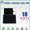 alibaba china 10w flexible solar panel price pakistan