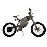 Stealth bomber enduro ebike 48v electric mountain bike full suspension 1500w