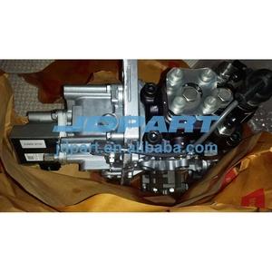 4TNV98 Fuel Injection Pump For Yanmar