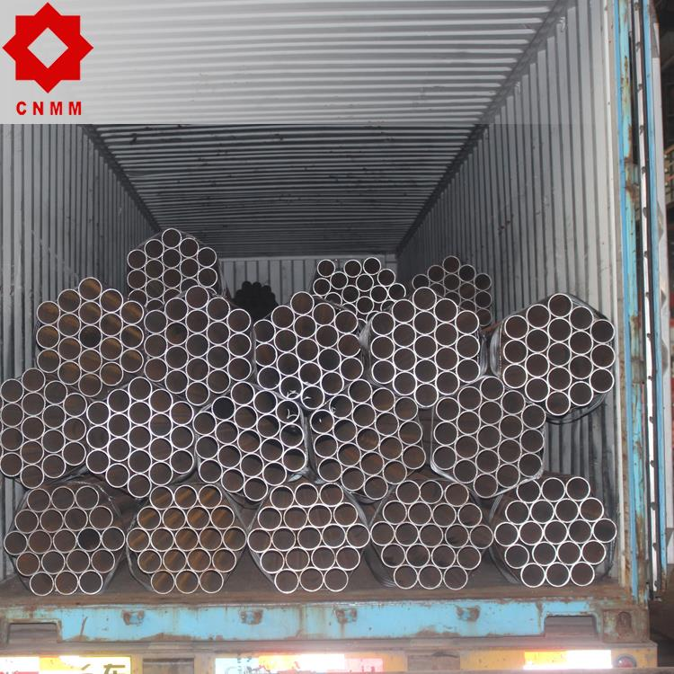 Erw carbon steel welded pipe thin wall tubing sizes erw astm a53 steel pipes 3 inch pipe