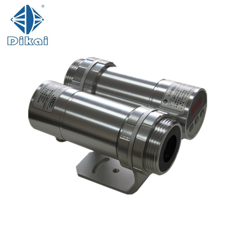 Non contact laser infrared Pyrometer IR temperature sensor for forging , casting , metal processing - KingCare | KingCare.net
