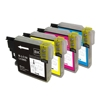 Compatible printer dcp j315w LC39 LC60 LC985 Ink Cartridge