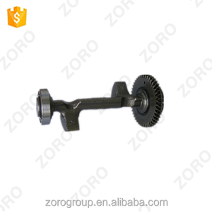 free sample available OEM customized metal transmission shaft wheel shaft