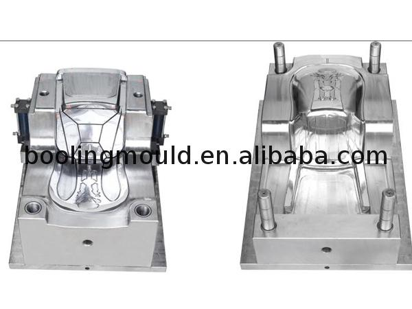 Mould supplier injection leather chair mould buyer for construction machinery
