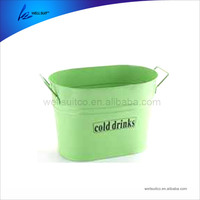 china special custom stainless steel cooler box with stand