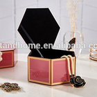 2017 round crystal jewelry box pakistan