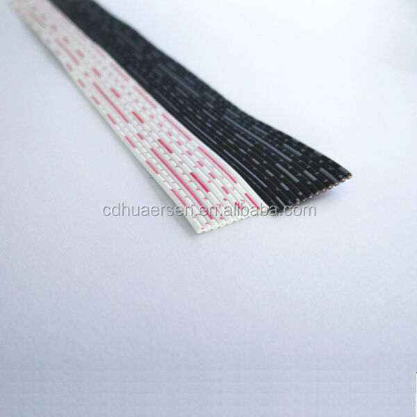 UL 2651 Auto use PVC insulated flat ribbon cable