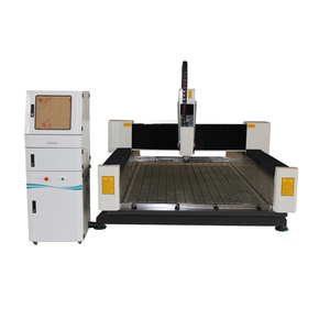 Hot sale 5 axis stone cnc router granite cutting machine