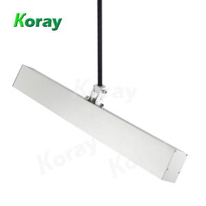 High power led plants indoor hydroponic lights cob led grow light for vertical farming system